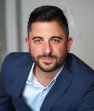 Emmanuel Bouchard, Courtier immobilier résidentiel et commercial