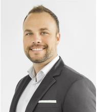 Jim Meunier, Courtier immobilier résidentiel et commercial