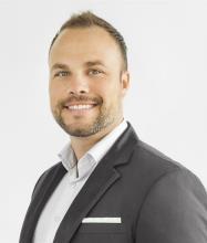 Jim Meunier, Residential and Commercial Real Estate Broker