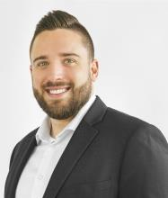 Maxime Lajoie, Residential and Commercial Real Estate Broker