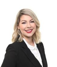 Fannie-Eve Christopherson, Courtier immobilier résidentiel