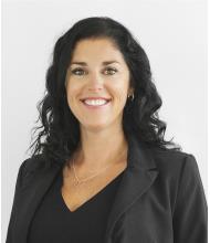 Jasmine Bousquet, Courtier immobilier résidentiel et commercial