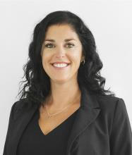Jasmine Bousquet, Residential and Commercial Real Estate Broker