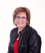 Manon Therrien, Residential Real Estate Broker