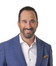 Hugues Ross-Shareck, Residential and Commercial Real Estate Broker