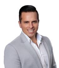 Christian Demers, Real Estate Broker