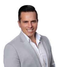 Christian Demers, Courtier immobilier résidentiel et commercial
