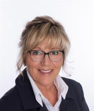Murielle De Launière, Residential Real Estate Broker