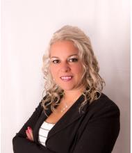 Valérie Campion, Residential Real Estate Broker
