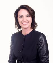 Annie Limoges, Courtier immobilier résidentiel et commercial agréé DA