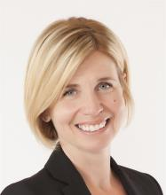 Sophie Bougie, Residential and Commercial Real Estate Broker