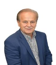 Nikolaos Mavros, Real Estate Broker