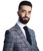 Mohammed Alami Marrouni, Courtier immobilier résidentiel