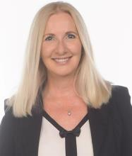 France Mayer, Certified Residential and Commercial Real Estate Broker AEO
