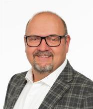 Jean-Denis Martin, Courtier immobilier résidentiel et commercial