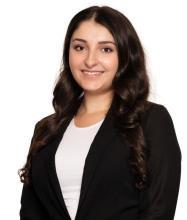 Josiane Esmaili, Residential Real Estate Broker