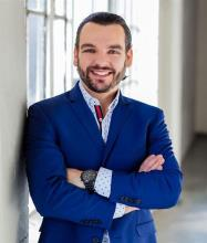 Aleksander Mamon, Certified Residential and Commercial Real Estate Broker AEO