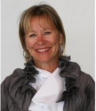 Monique Lalonde, Certified Real Estate Broker AEO