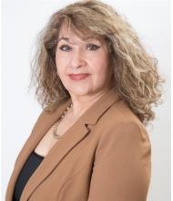Abigail Rodriguez Cruz, Courtier immobilier
