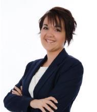 Anne Milot, Real Estate Broker