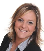 Sophie Lussier, Residential and Commercial Real Estate Broker