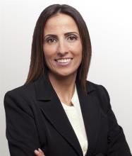 Samira Agnaou, Residential Real Estate Broker