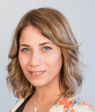 Kim Miranda, Courtier immobilier résidentiel