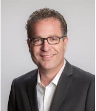 Joël Desmarais, Courtier immobilier