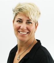Isabelle Pelletier, Courtier immobilier résidentiel et commercial