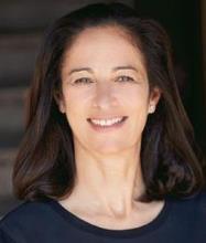 Joyce Croitoru, Courtier immobilier résidentiel