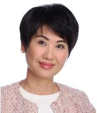 Ze Min Yi, Certified Residential and Commercial Real Estate Broker AEO