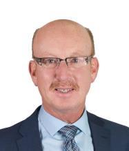 Paul Gendron, Residential Real Estate Broker