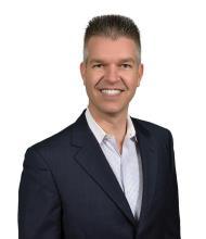Philip Lauzon, Courtier immobilier agréé DA
