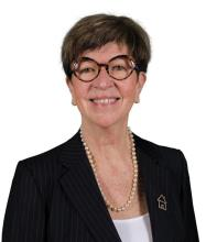 Wenda St-Pierre, Courtier immobilier résidentiel et commercial