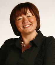 Sylvie Ferreira, Real Estate Broker