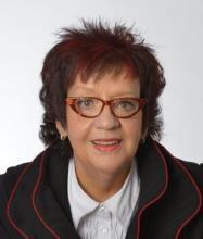 Françoise Soucy, Real Estate Broker