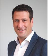 Stéphane Laberge, Courtier immobilier
