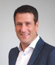 Stéphane Laberge, Courtier immobilier résidentiel et commercial