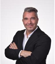 Patrice Ménard, Real Estate Broker