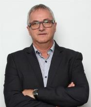 Yves Langevin, Courtier immobilier