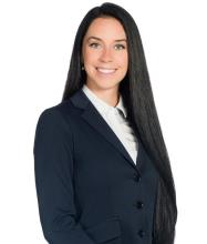 Stéphanie Gauvin, Certified Residential and Commercial Real Estate Broker AEO