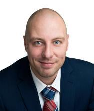 Olivier Trépanier, Courtier immobilier résidentiel