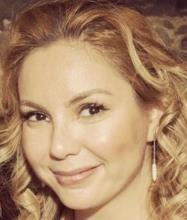 Anna Estephan, Courtier immobilier agréé DA