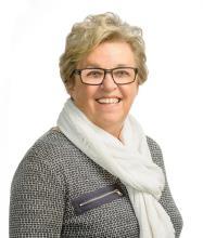 Louise Hélène Delorme, Courtier immobilier résidentiel et commercial