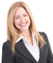 Sophie Lalonde, Courtier immobilier