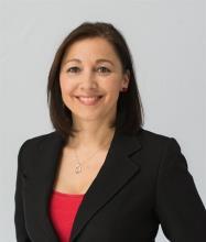 Krisha Bell, Residential Real Estate Broker