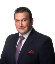Georges Mardik, Courtier immobilier résidentiel
