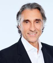 Francisco Mendes, Courtier immobilier