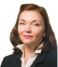 Olga Stechina, Real Estate Broker