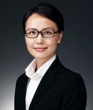 Guangyi Cui, Residential Real Estate Broker